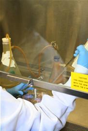 Giblin Laboratory